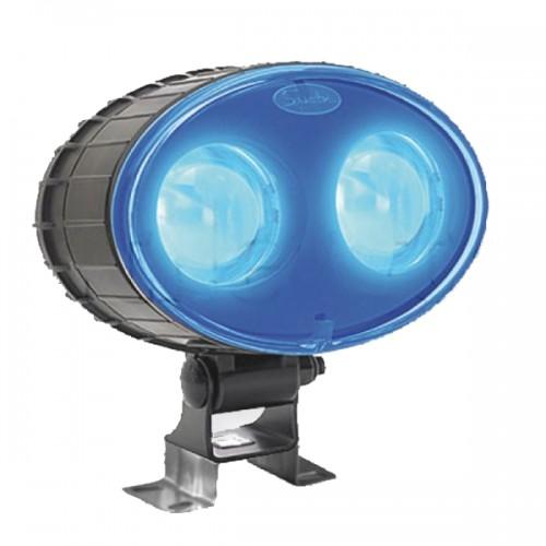 Phare de sécurité à Leds éclairage bleu