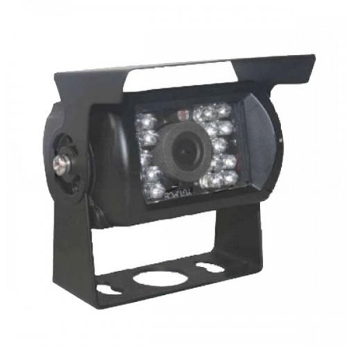 Caméra supplémentaire pour kit rétrovision