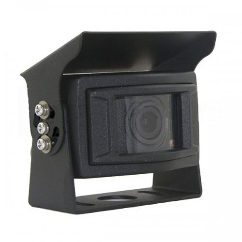Caméra HD supplémentaire pour kit rétrovision