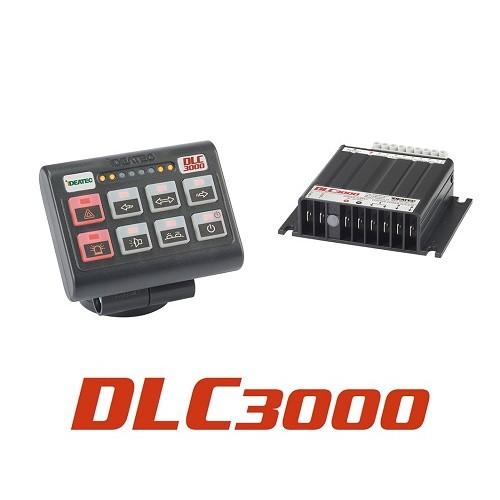 Boitier DLC3000