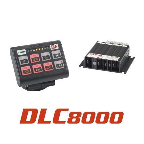 Système DLC8000