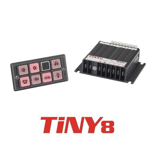 Système Tiny8